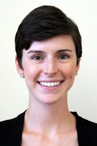 Megan McMahon