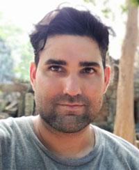 Rafael Jimenez-Baralt