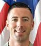 Photo of 2d Lt Nathan Hammond, USAF