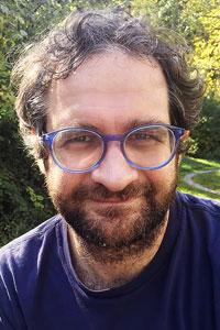 Stefano Eusepi