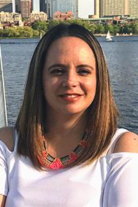Maria Avila Ordonez