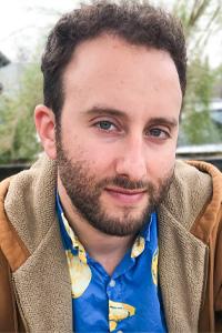 Aaron Sandel