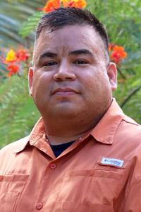 Antonio Vasquez