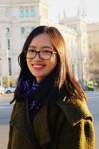 Yidan Wang