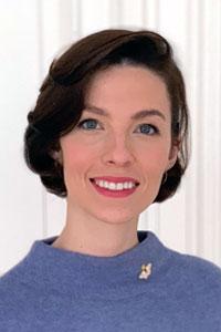 Laurel Raffington