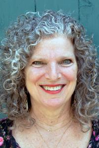 Suzanne Seriff