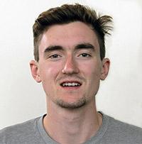 Ronan O'Shea