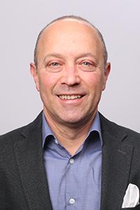 Mark Ravina