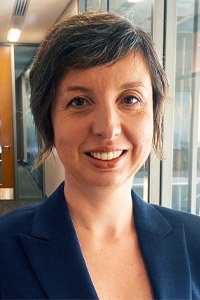 Irene Rossetto