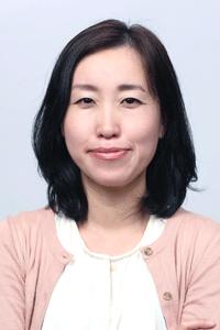 Shohko Yanagisawa