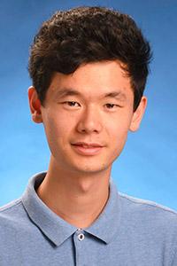 Jian Gao 高堅