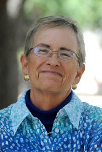 Ann Twinam
