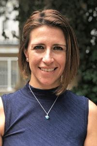Gabriela O'Connor