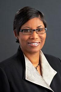 Audrey Sorrells, PhD
