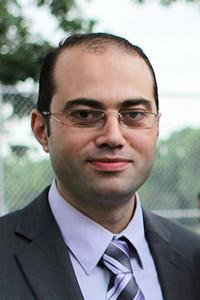 Riyad Alhomsi