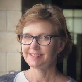 Elizabeth Matsui