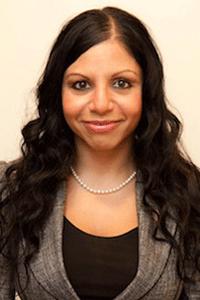 Zeenia R. Challa