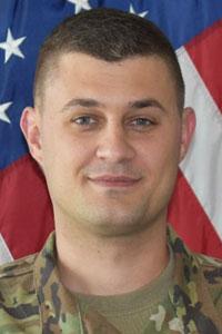 Capt Cody Hall, USAF