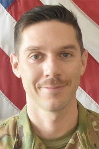 Maj Matthew Bogan, USAF