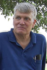 Michael B Winship