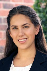 Sarah Porter