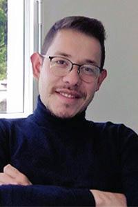 Rafael Nieto-Bello
