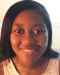 Michelle Mensah