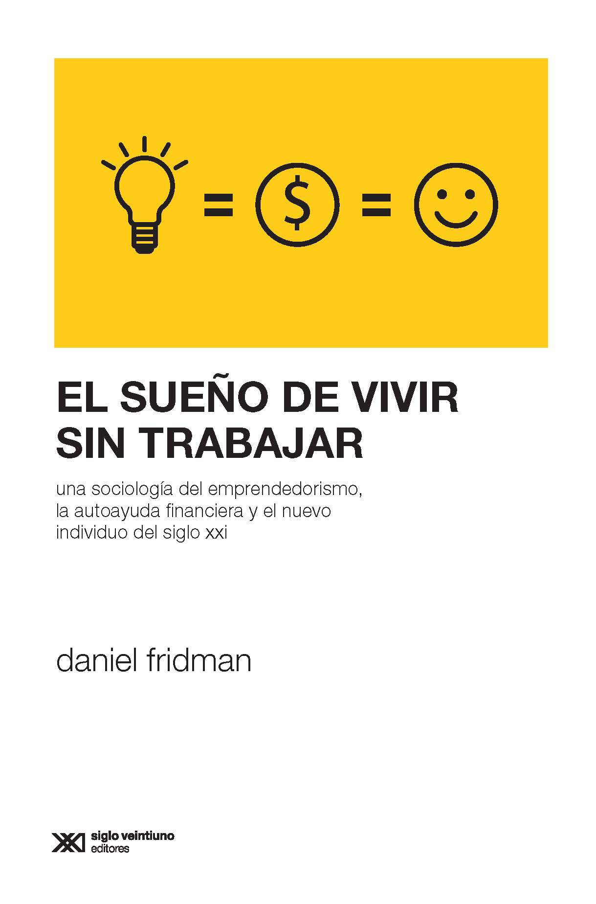 cover siglo xxi